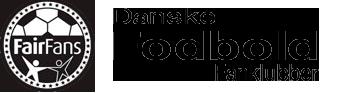 Danske Fodbold Fanklubber |Galleri logo